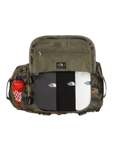 The North Face The North Face Base Camp Duffel - M Nf0A3Etpg2G1 Renkli